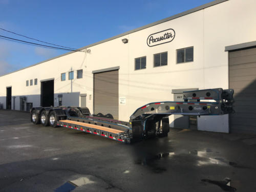 75 Ton Pacesetter Trailer 1455