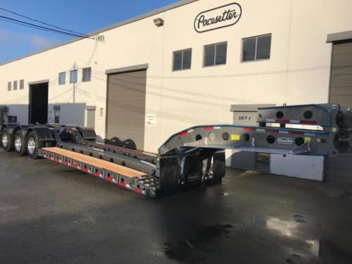 75 Ton Pacesetter Trailer 1456