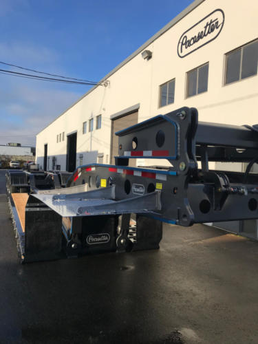 75 Ton Pacesetter Trailer 1459
