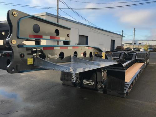 75 Ton Pacesetter Trailer 1460
