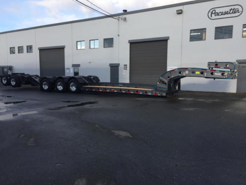 75 Ton Pacesetter Trailer 1659