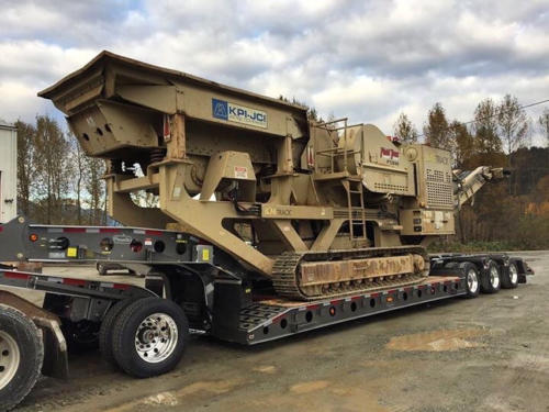 55 Ton Pacesetter Image 1669