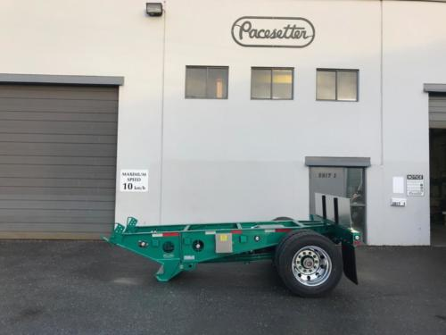 Fish Mouth Booster Pacesetter Trailer 1749