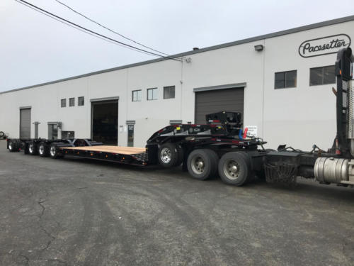 55 Ton Pacesetter Image 2100