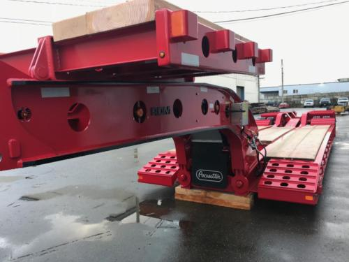 75 Ton Pacesetter Trailer 2180