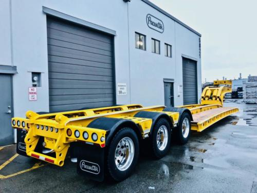 75 Ton Pacesetter Trailer 2240