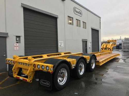 75 Ton Pacesetter Trailer 2241