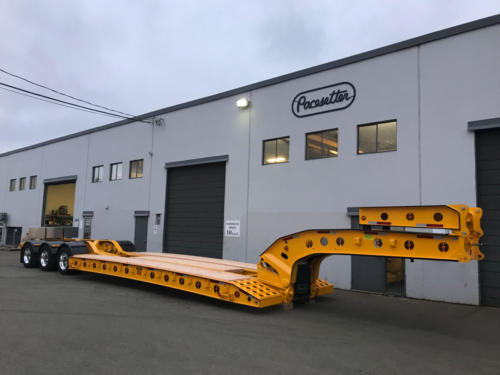 75 Ton Pacesetter Trailer 2425
