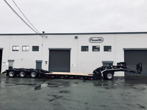 60 Ton Pacesetter Trailer 2499
