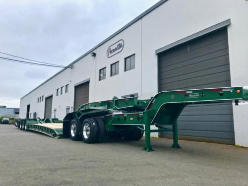 65 Ton Pacesetter Trailer 2638