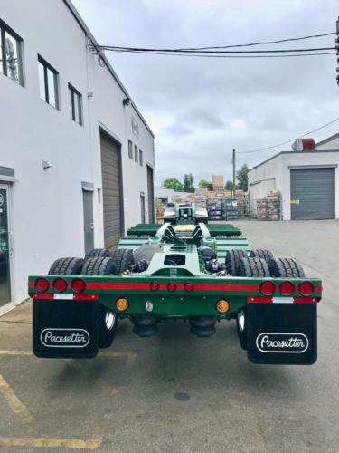 65 Ton Pacesetter Trailer 2644