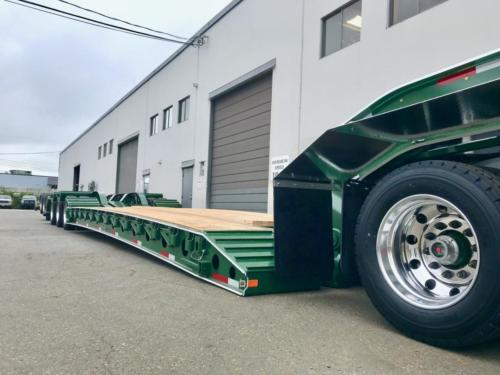 65 Ton Pacesetter Trailer 2654