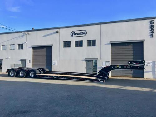 65 Ton Pacesetter Trailer 2736