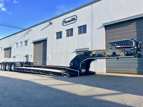 65 Ton Pacesetter Trailer 2737