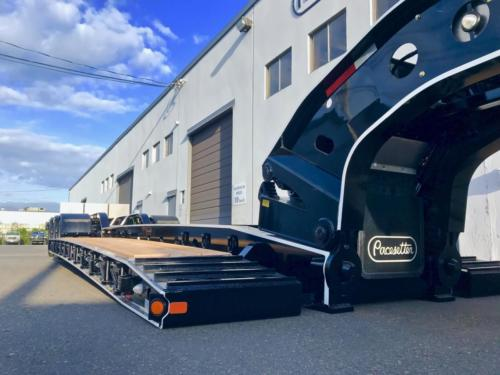 65 Ton Pacesetter Trailer 2738