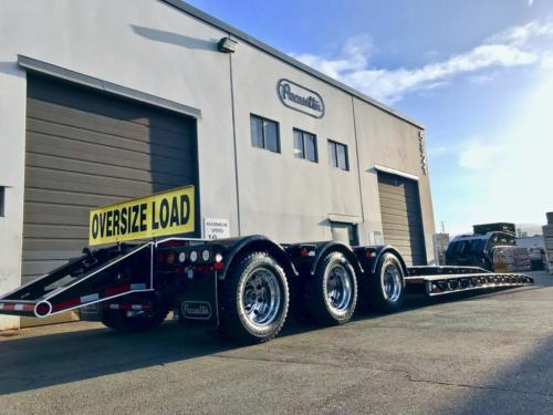 65 Ton Pacesetter Trailer 2739
