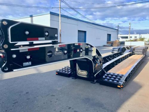 65 Ton Pacesetter Trailer 2744