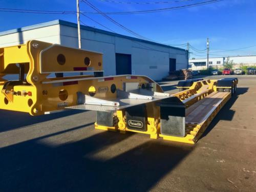 60 Ton Pacesetter Trailer 2924